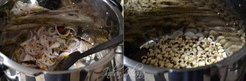 Chawli-Lobia-Biryani-Recipe