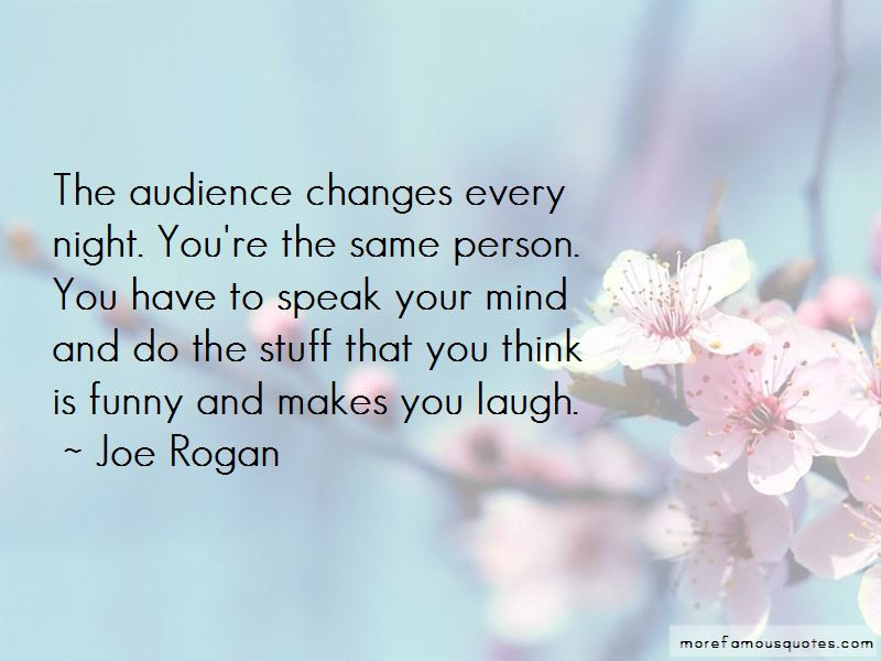 Funny Speak Your Mind Quotes Top 2 Quotes About Funny Speak Your