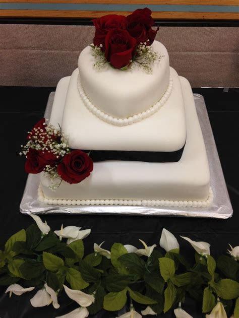 10th wedding anniversary cake ideas   idea in 2017   Bella