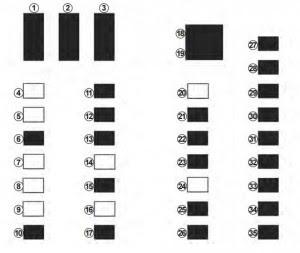 renault clio x reg fuse box image 9