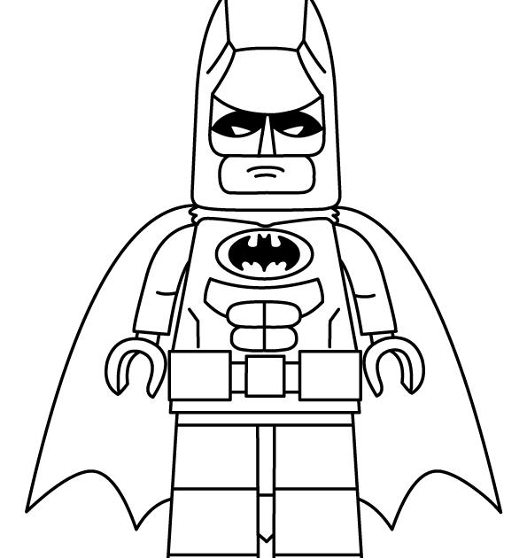 lego bad man ausmalbild  16 lego batman ausmalbilder png