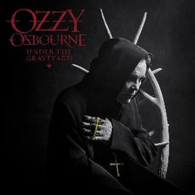 Ozzy Osbourne ha lanzado su primer single en casi 10 años
