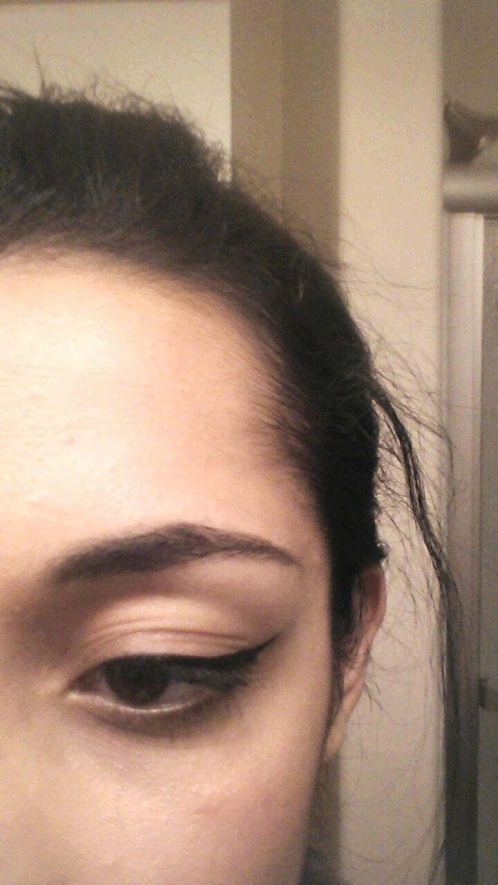 The Simple Joy Of Freshly Threaded Brows And The Perfect