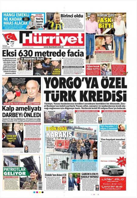 Toύρκικα δάνεια στη Δ.Θράκη και σε όλη την Ελλάδα.