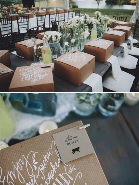 Blog   Eclectic Midwest Wedding in the Great Outdoors