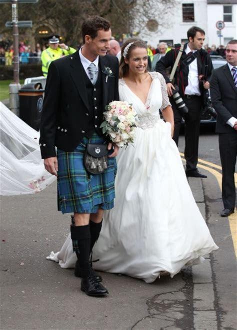 Kim Sears' Wedding Dress   The Fashion Verdict   Marie Claire