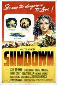 Sundown Ver Descargar Películas en Streaming Gratis en Español