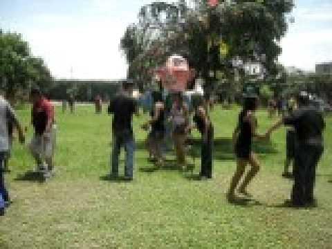 "Carnaval 2011 en ""Don Teo"" - Trujillo"