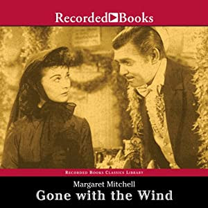 Gone with the Wind Audiobook