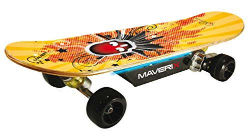 Maverix USA California 150W Skateboard