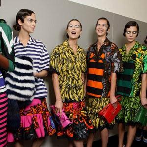 Fashion Model News