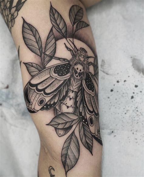 pin chelsea sandner nature tattoos
