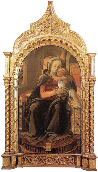 Madonna di Tarquinia