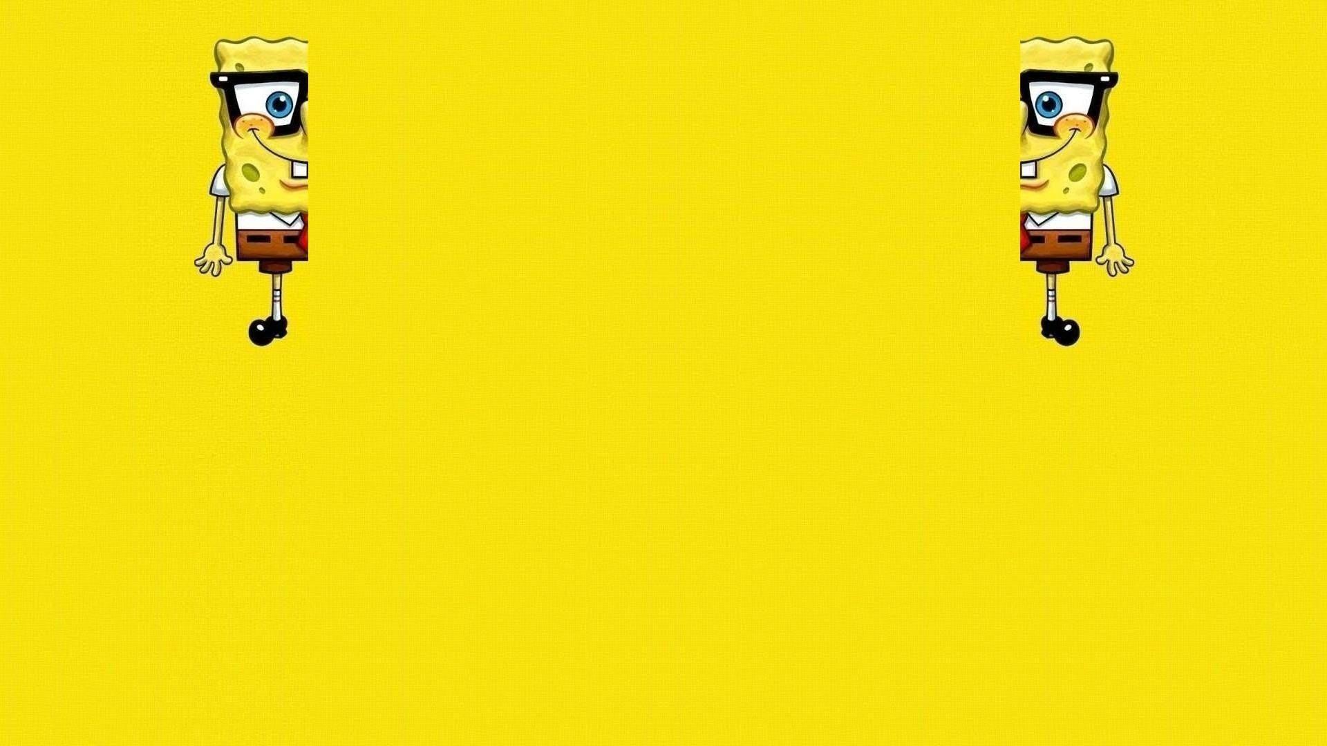 Gambar lucu bergerak ppt gambucu for Spongebob powerpoint template