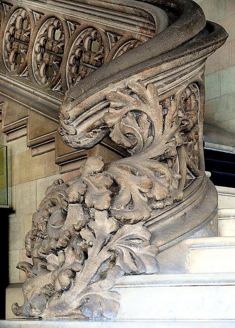 Casa Vídua Marfà. Architect: Manuel Comas i Thos. Barcelona - Pg. de Gràcia