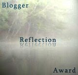 Blogreflectaward