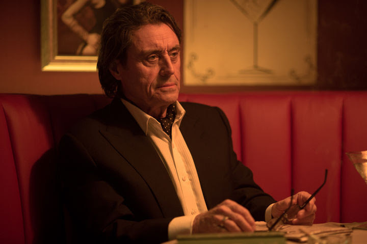 Ian McShane as seen in John Wick