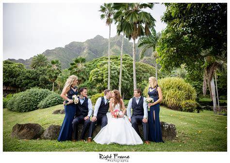 RIGHT FRAME PHOTOGRAPHY   Wedding at Kualoa Ranch   Paliku
