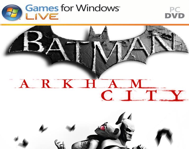 Reloaded-Razor-Crack Full Version Pc Game: BATMAN ARKHAM ...