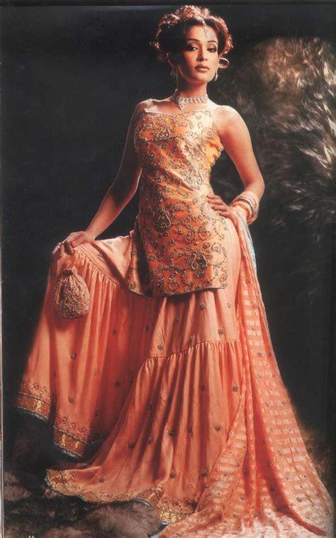 Indian Pakistani Beautiful Bridal Brides Wedding Dresses