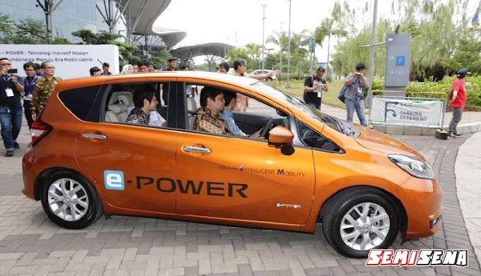 Nissan Pastikan Tak Akan Bawa Note e-Power ke Indonesia oleh - modifikasijupiterz.xyz