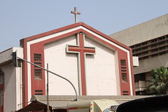 The Miracle Church of Mahim by firoze shakir photographerno1