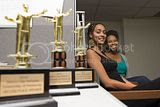 Black Female Debaters Make History