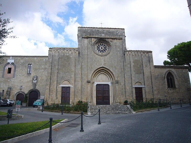Fil: Tarquinia - s Francesco 1180369.JPG