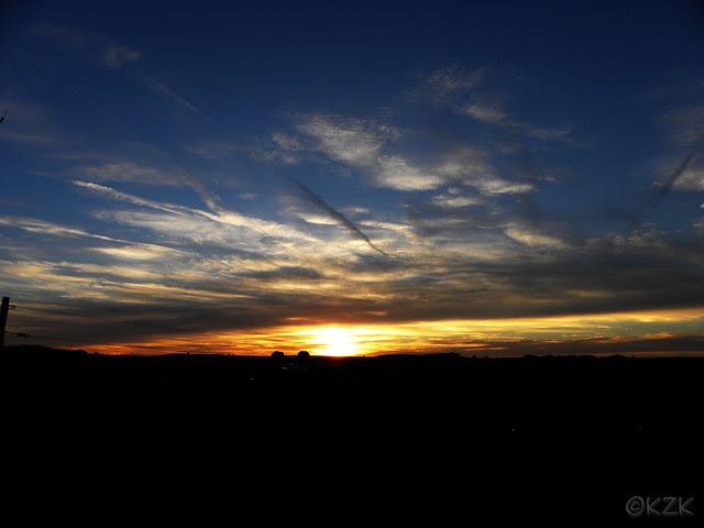 DSCN7147 7 NOV 10 sunset