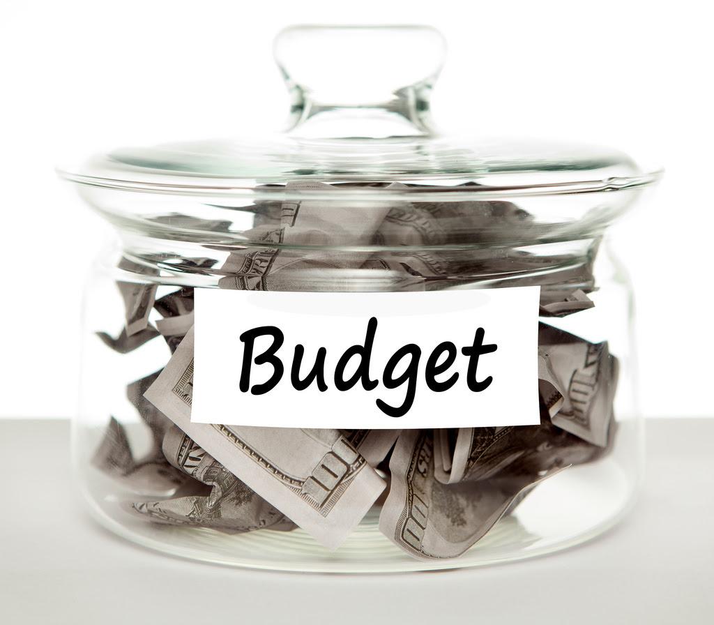 10 tips för att göra en hushållsbudget