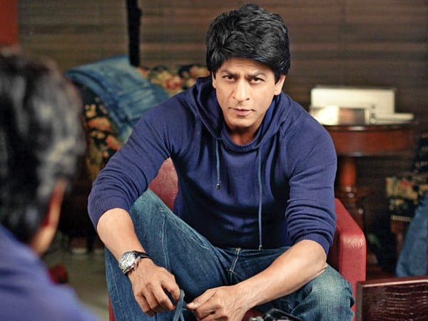 Shah Rukh Khan's reply on being asked why he never won a National award is BRUTALLY HONEST