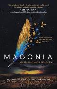 Title: Magonia, Author: Maria Dahvana Headley