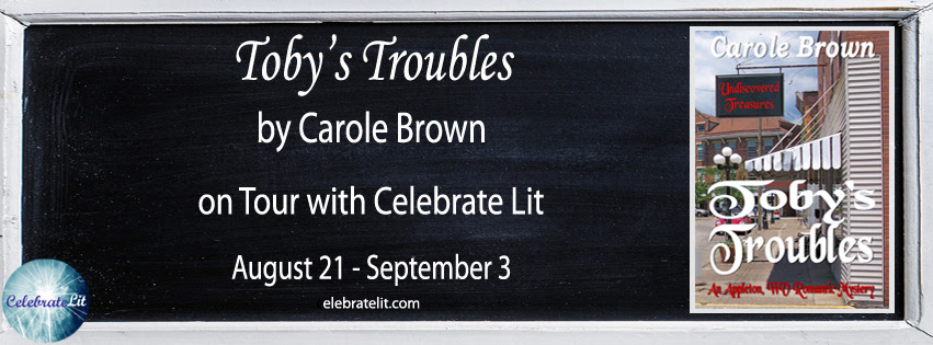 Tobys troubles celebration tour copy
