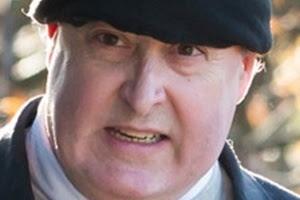 O enfermeiro Dale Bolinger é acusado de planejar matar menina para comê-la na Inglaterra