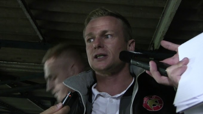 Keates Keen to Add to His Attacking Line Before Deadline Day