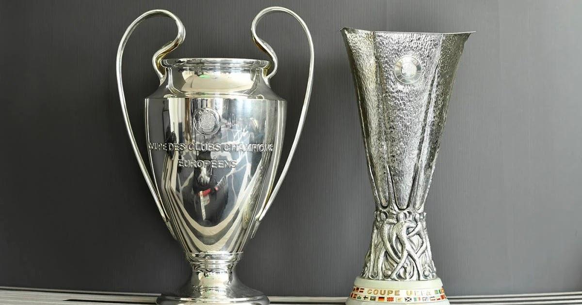 Uefa Champions League 2021 Bracket : Uefa Champions League ...