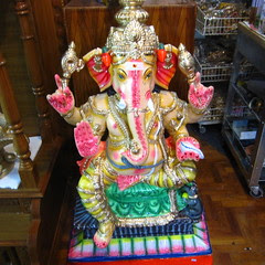 Ganesh-O-Rama, Singapore