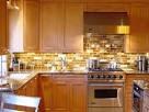 Subway Tile Backsplashes : Kitchen Remodeling : HGTV Remodels