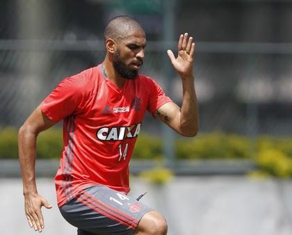Wallace Flamengo (Foto: Gilvan de Souza / Flamengo)