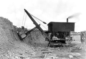 Mengenal Sejarah Excavator oleh - rentalmobilecrane.best