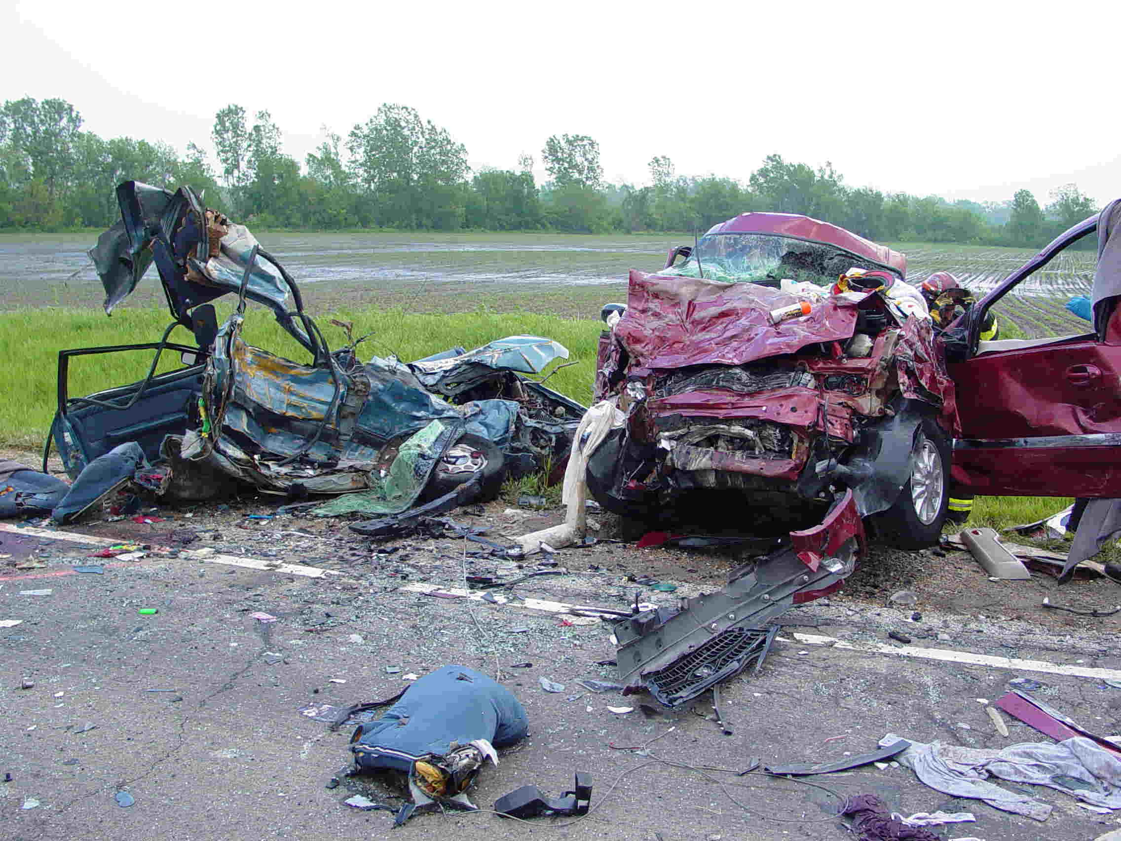 Cell phones blamed for 6 percent of fatal crashes in ...