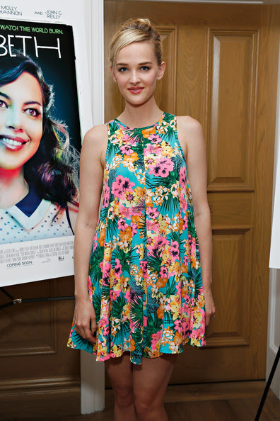 Jess Weixler - 'Life After Beth' Screening in NYC