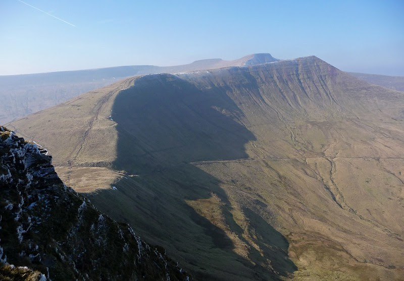29361 - Pen y Fan Horseshoe