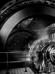 Ilsender Foundry: Generators,1925-1926