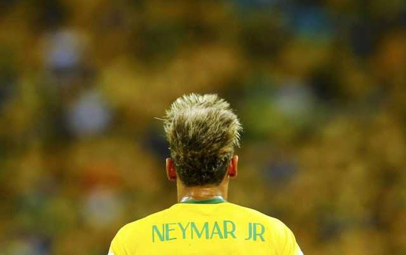 Gaya Rambut Neymar Dari Belakang - gaya foto
