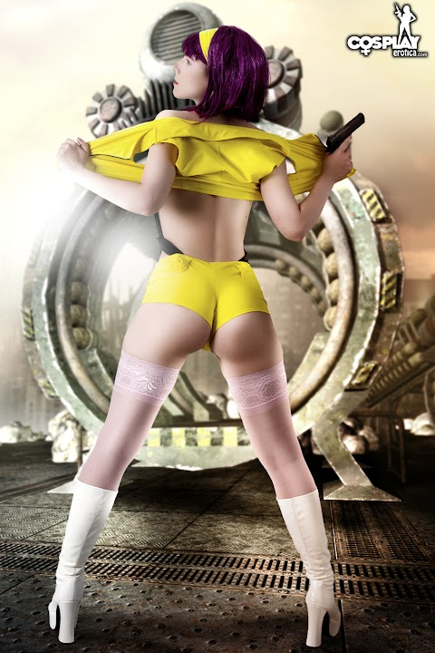 Faye Valentine Naked Pictures Exposed (#1 Uncensored)