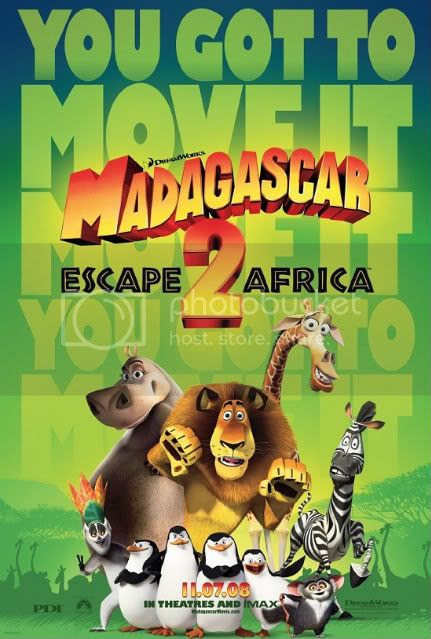 madagascar escape Pictures, Images and Photos