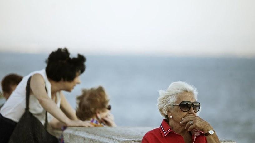 Trabalhadores do privado estão a reformar-se aos 63 anos