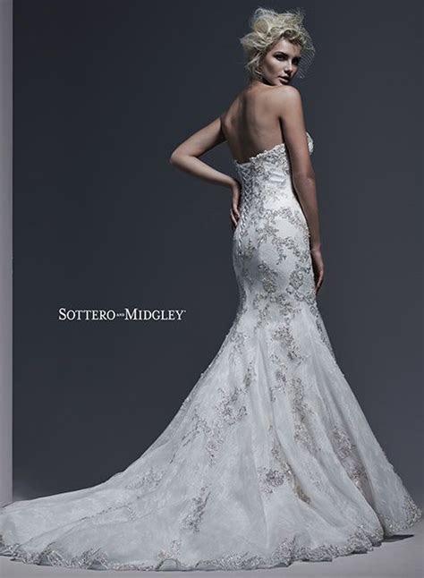 GINTARE by Sottero and Midgley Wedding Dresses   Swarovski