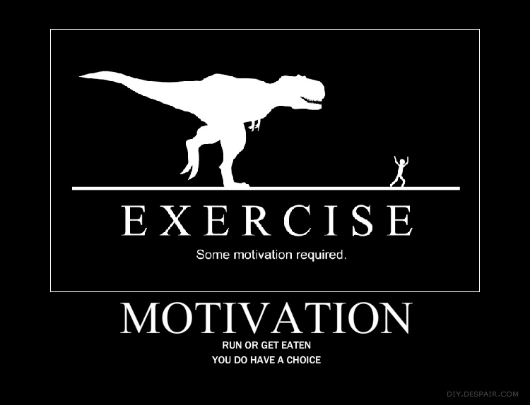 Lost Your Motivation For Working Out? How To Get It Back!